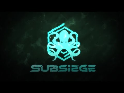 Subsiege - Release Trailer