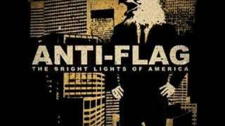 Watch AntiFlag Tar And Sagebrush video