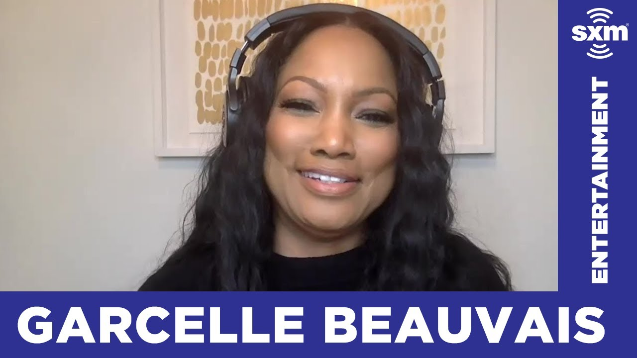 Garcelle Beauvais Is Not Surprised Denise Richards is Leaving RHOBH