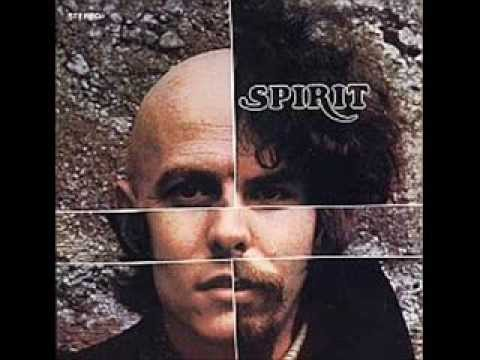 Spirit Spirit 1968 Full Album