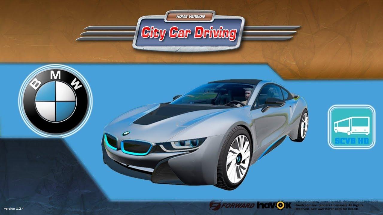 CITY 2.2.7 VOITURE DRIVING TÉLÉCHARGER CAR
