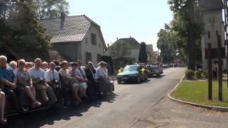 Opolskie Dożynki Wojewódzkie- Stare Siołkowice 2014 cz.1