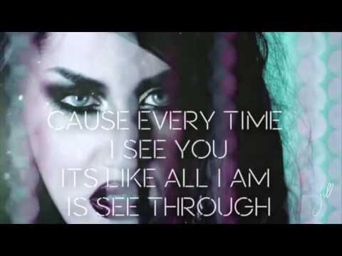Adore Delano - I Adore You (Karaoke/Instrumental/Lyric)