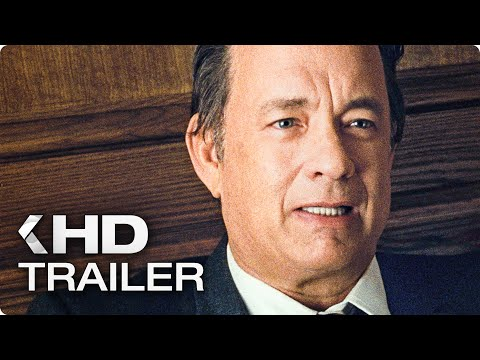 THE POST Trailer (2018)