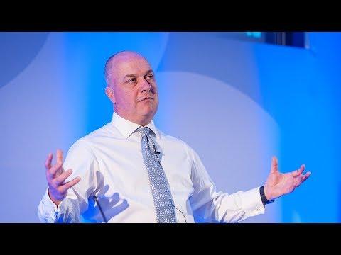The Future Of Finance - Daniel Masters