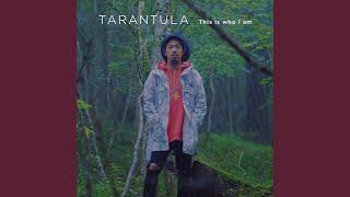TARANTULA - Travellin Man