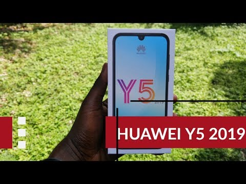 The Huawei Y5 2019 Review: Y Has Reached Its Prime!