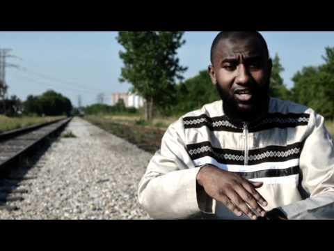 Boonaa Mohammed - Jesus Talks