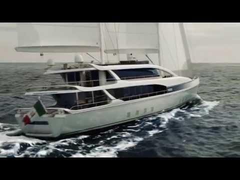 Mondo Marine SM45 Project Amerigo Franchini Ansaloni Design