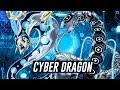 Deck Cyber Dragon