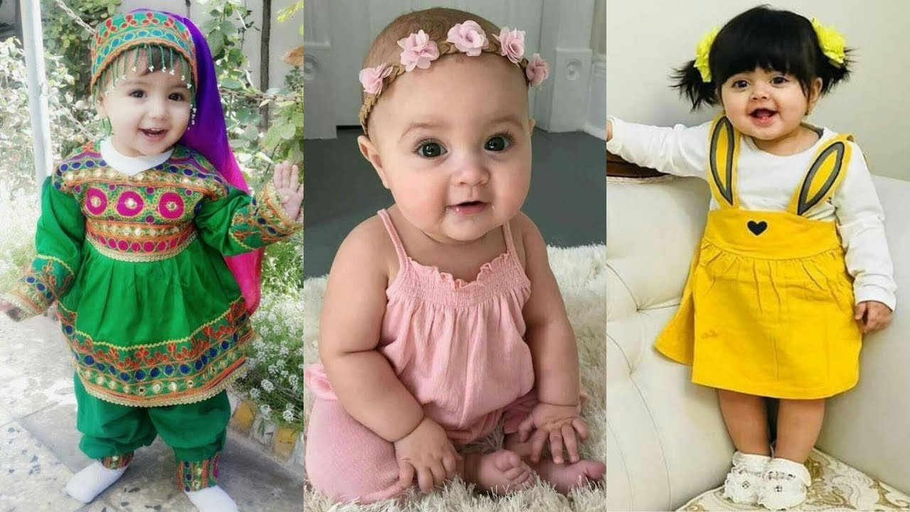 Beautiful kids outfit ideas  Baby girls dresses design  Cute Kids Style