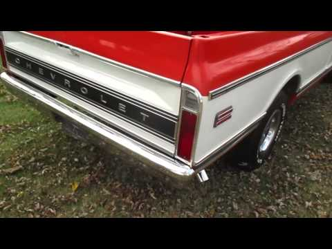 http://www.ohiolimo.com/autos/1970-Chevrolet-C10-Bellefontaine-OH-388 - Photo #0