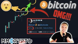 WOW!!! BITCOIN BREAKOUT IMMINENT Due To AMAZING NEWS FOR BTC!!!! #Bitcoin