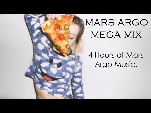 Mars Argo Mega Mix (All Songs)