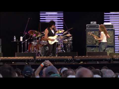 Jeff Beck  - Nadia HD [Best of Veojam.com]