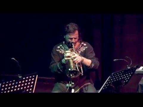 Breeze by Martin Loyato Live at Gulbenkian Theater, LAU Beirut 2016