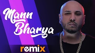 TABAAHI Mann Bharrya Remix Ali Merchant B Praak Jaani Latest Remix Songs 2019