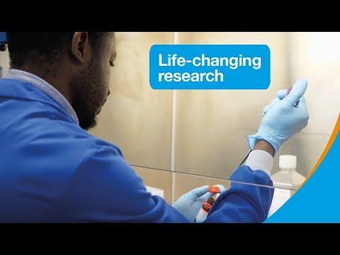 Inside a diabetes research lab | Research | Diabetes UK