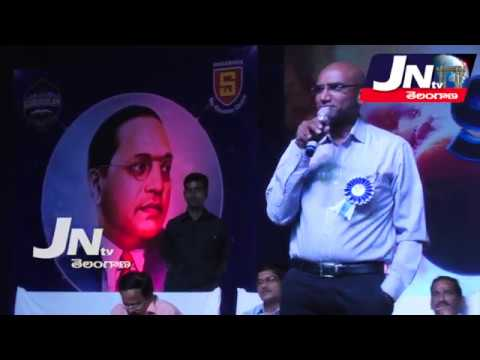 Super Nova 2018 TTWRS Jangaon Part 03