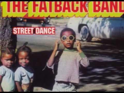 Fatback Band  - Street Dance