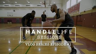 Kahlil Dukes INSANE Handles Workout | HandleLife Sessions EP #1