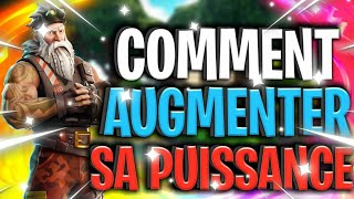 🔵HOW TO INCREASE SA POWER?! 🔵 ( FORTNITE SAUVER THE WORLD)