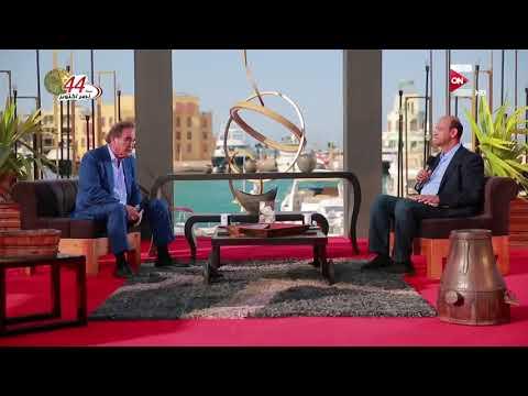 انتظرونا قريبا المخرج والسيناريست أوليفر ستون فى ضيافة عمرو اديب على شاشة  #ON_E  فى برنامج كل يوم  - 01:20-2017 / 10 / 19