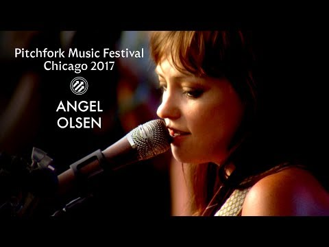 Angel Olsen | Pitchfork Music Festival 2017 | Full Set
