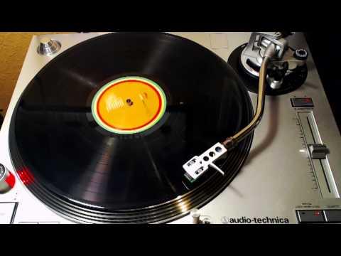 Bob Marley & The Wailers - One Love/People Get Ready