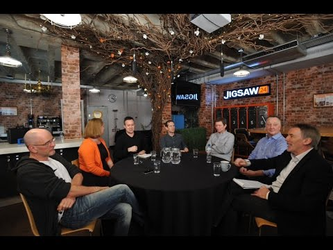 Jigsaw24 round table: Broadcast Awards 2016 Best Post Production House