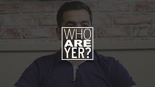 Who Are Yer? // Paul Durose