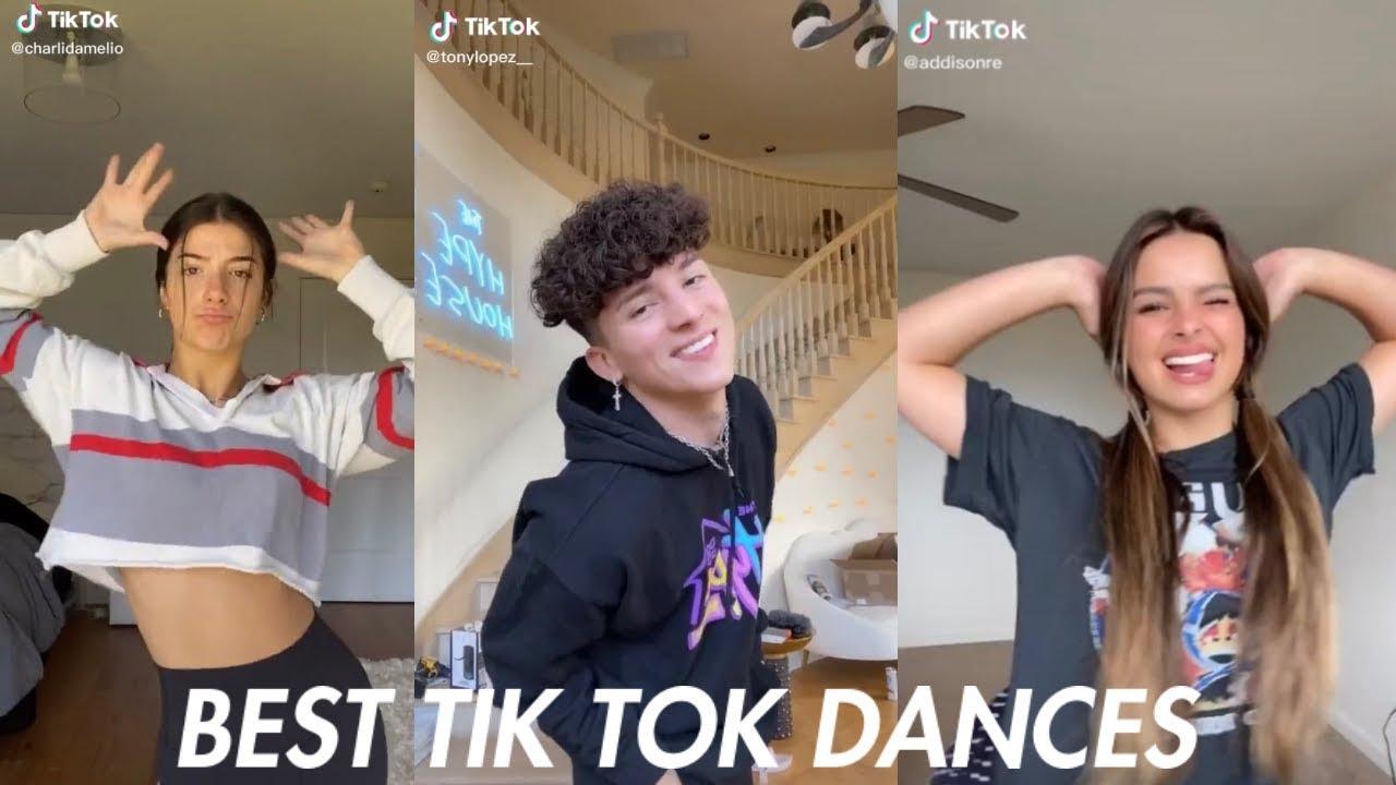 Tiktok Git Up Dance Kid - tiktok dance 2020   Tiktok Danse
