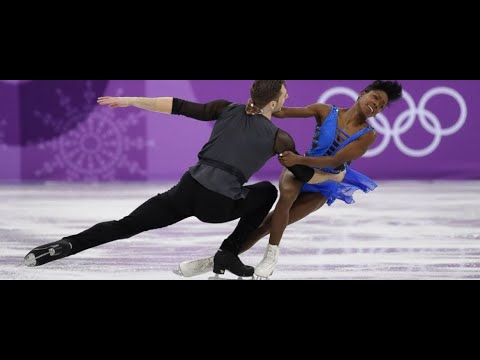 Olympic figure skating unveils new, modern soundtrack