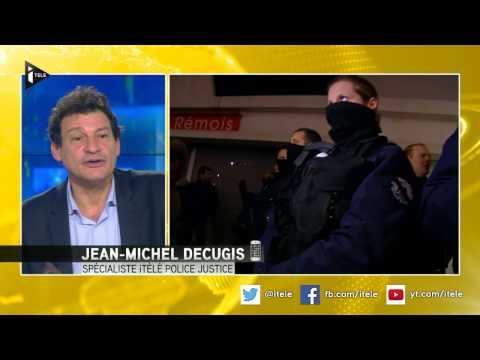 Charlie Hebdo: la police recherche les 2 frères Saïd et Chérif Kouachide YouTube · Durée:  34 secondes