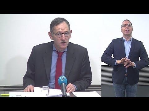 Kanton Setzt Koordinationsstelle Für Behindertenrechte Ein