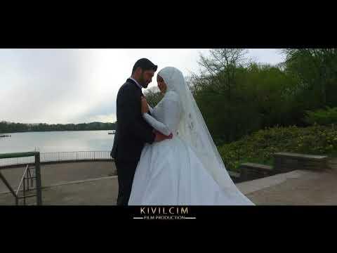 Kübra Ile Okan Wedding