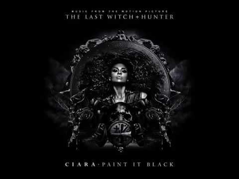 Ciara   Paint It, Black The Last Witch Hunter OST MbTube Com