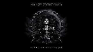 ciara paint it black the last witch hunter ost mbtube com