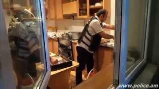 Ամուսինը խոհանոցային դանակով սպանել է կնոջը