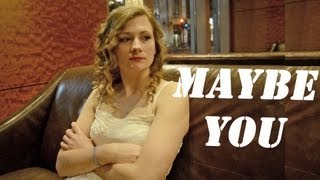 Taylor Swift - 22 Music Video Parody (Maybe You)