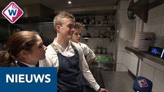 Leids Restaurant In Den Doofpot Grijpt Net Naast Michelinster - Omroep West