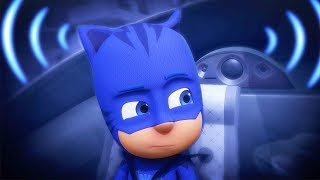 PJ Masks Deutsch Pyjamahelden ✨ Catboys Katzenohren! ✨ Cartoons für Kinder