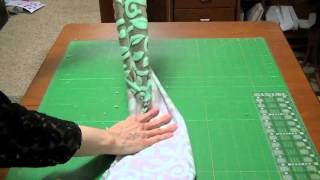 Make a Mobius Scarf!