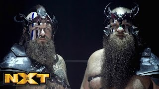 Will Hanson & Rowe's raid lead to the NXT Tag Team Titles?: WWE NXT, Oct. 10, 2018