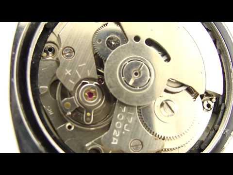 Seiko Caliber 7002A Watch Movement | CaliberCorner com