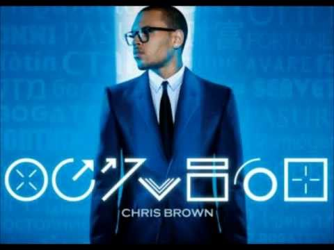 Chris Brown - Don't Wake Me Up (ORIGINAL/DEMO VERSION)