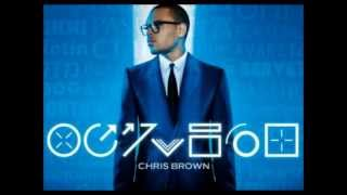 Chris Brown - Don't Wake Me Up (ORIGINAL/DEMO VERSION)