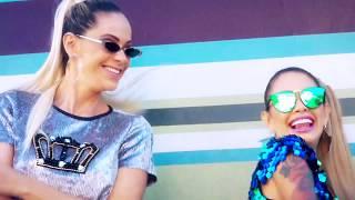 Allan Natal, Amannda & Nikki Valentine - Don't You Dare (Official Music Video)