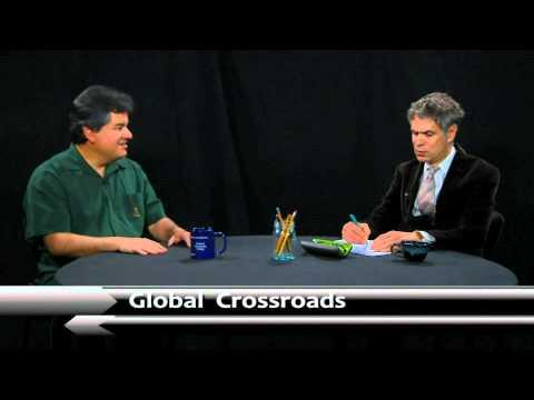 Global Crossroads 03 - Walter Morales - Brazil
