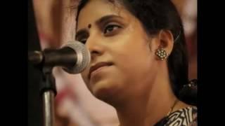 medha bandopadhyay l bengali recitation l 2016